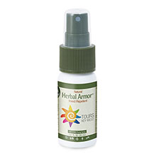 All Terrain's Herbal Armor® Natural Insect Repellent Spray, 1oz.