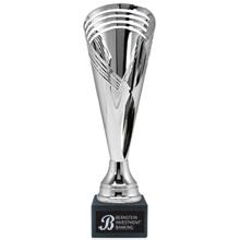 """Panoptic Iron Award Trophy, 17"""""""