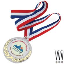 Laurel Wreath Award Medal