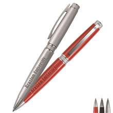 Bedford Executive Twist Action Pen