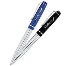Allegro Twist Metal Gift Pen