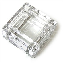 Augustus 24% Full Leaded Crystal Box