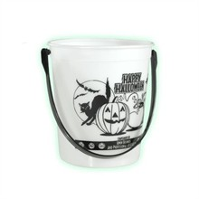Glow in the Dark Pail, 32oz.