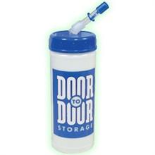 Glow Quart Sport Bottle, 28oz., BPA Free