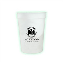 Glow Stadium Cup, 12oz.