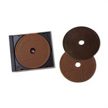Chocolate CD, 2oz.