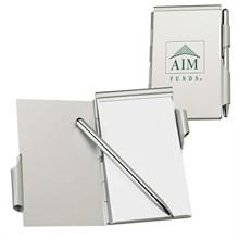 """Aluminum Jotter Pad, 3"""" x 4-5/8"""""""