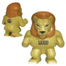 Lion Mascot Stress Reliever