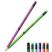 Mood Color Changing Pencil - Matching Eraser