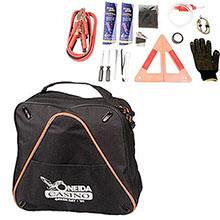 Auto Safety Kit, 21 Pieces