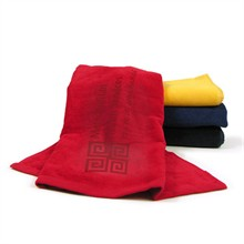 Signature Colored Towel, Basic Weight