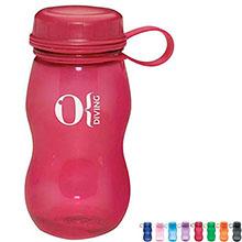 Acryoclear Bottle, 18oz., BPA Free