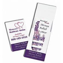 Lavender & Vanilla Stress Relief Lotion - Pocket Pack