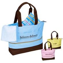 Sherbet Diaper Bag