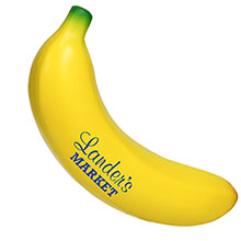 Banana Stress Reliever