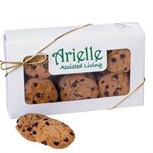 Chocolate Chip Cookie Box, 40 Count