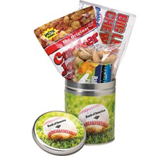 Ballpark Crowd Pleaser Tin, 1 Qt.