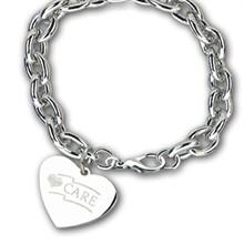 Heart Linx Bracelet