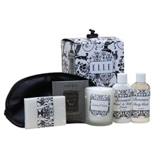 Black & White Indulgence Box