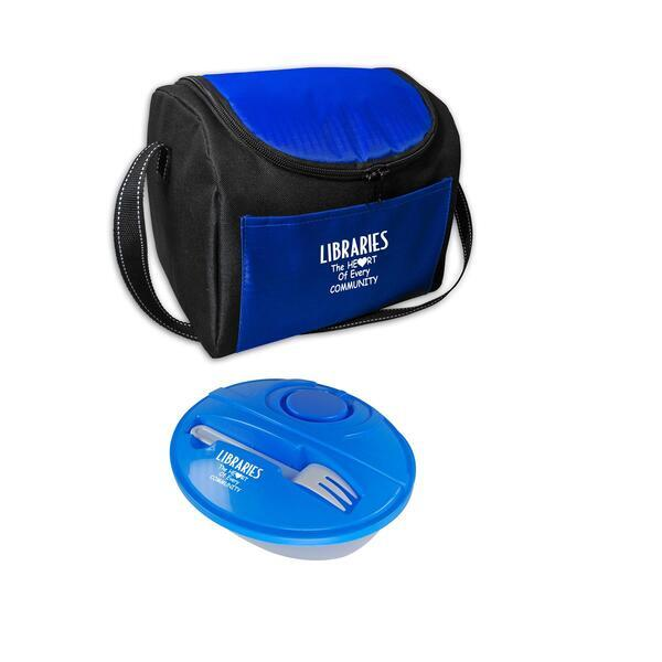 Iced-Lunch-To-Go Kit
