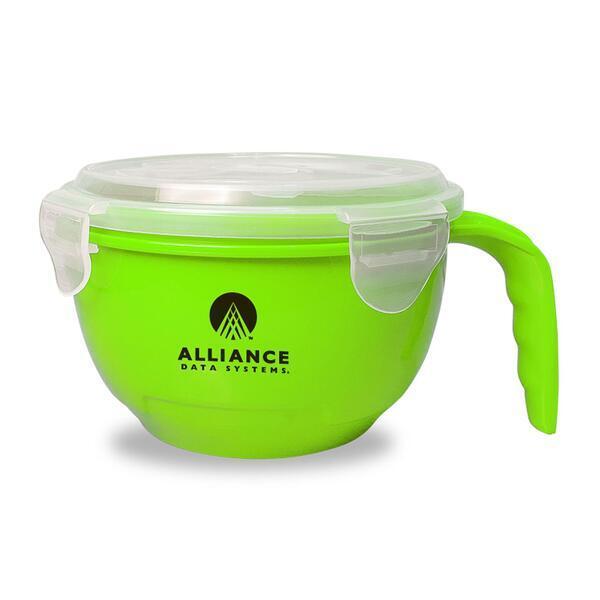 Soup and Salad Chiller Cooler Set