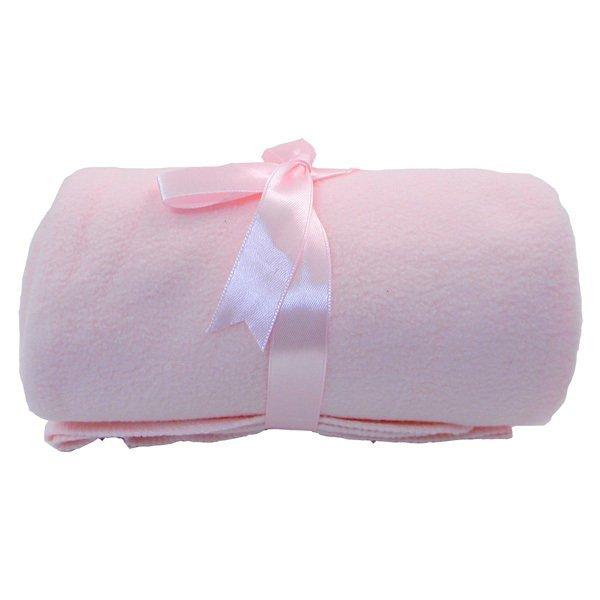 """Cuddle Fleece Baby Blanket, 30"""" x 40"""""""