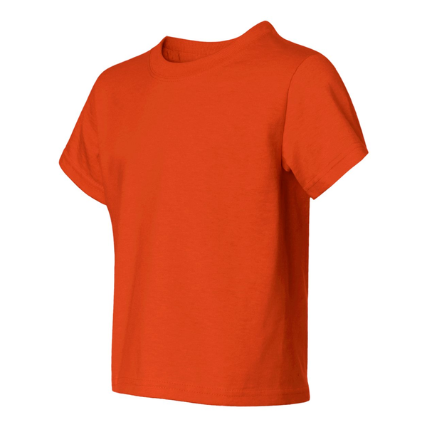 JERZEES® Dri-Power® Active 50/50 Youth Performance Tee