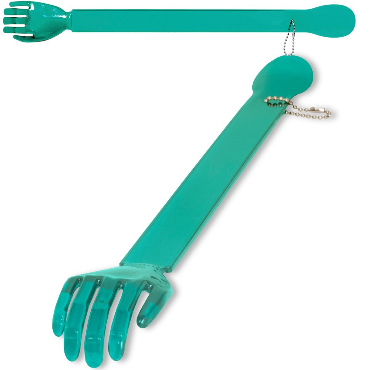Back Scratcher & Shoe Horn