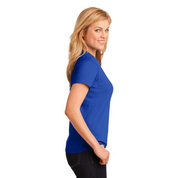 Gildan® Heavy Cotton™ 100% Cotton Ladies' Tee
