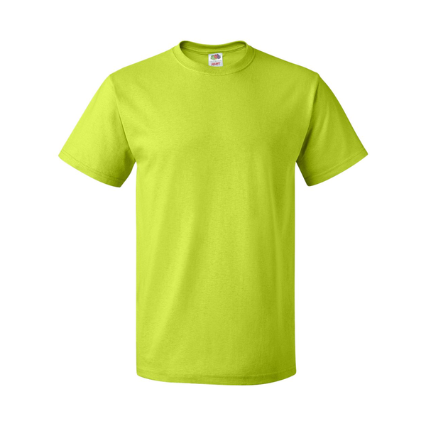Fruit of the Loom® Heavy Cotton HD® 100% Cotton Tee