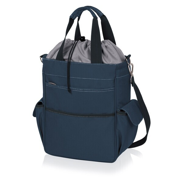 Berkshire Insulated Cooler Polyester Canvas Tote