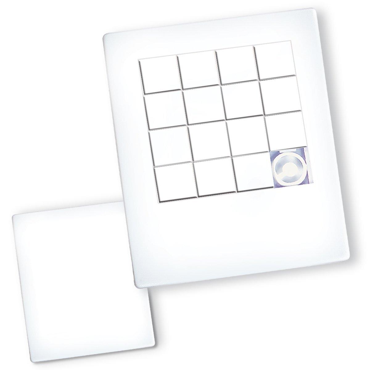 Scrambler Custom Puzzle