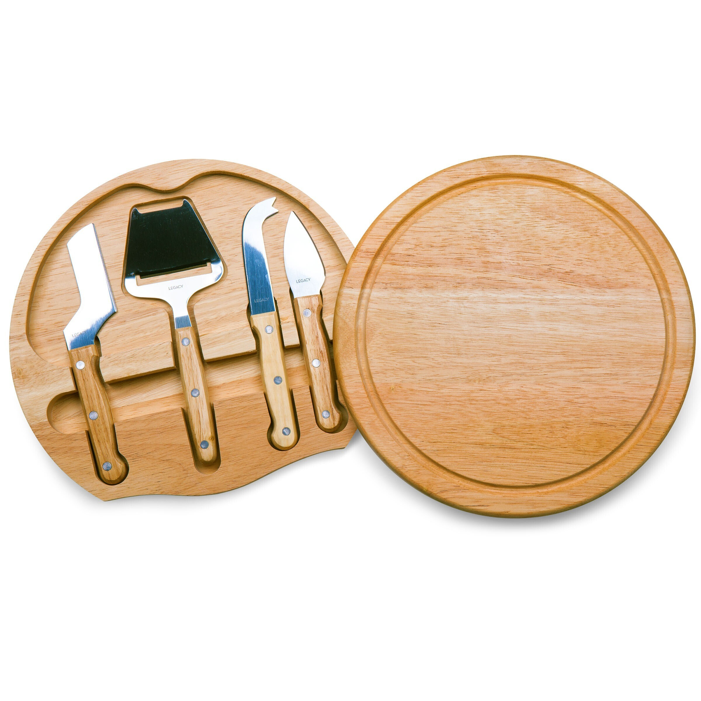 Circo Cheese Board Set
