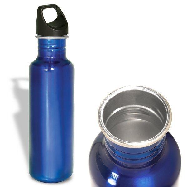 Streamline Stainless Steel Bottle, 26oz.