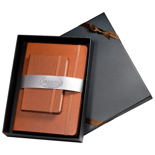 Tuscany Journals Combo Gift Set