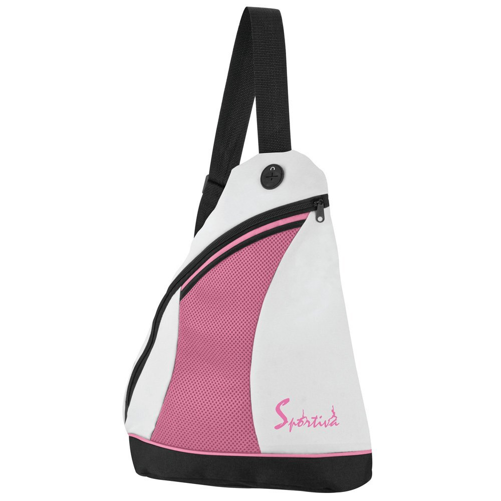 Color Splash Sling Pack