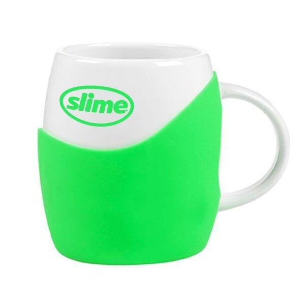 Stout Ceramic Mug, 14oz.