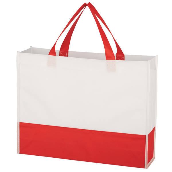 Prism Non-Woven Tote Bag