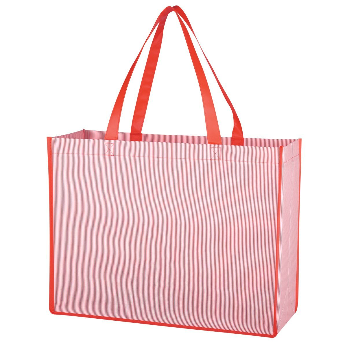 Bahama Matte Laminated Tote Bag