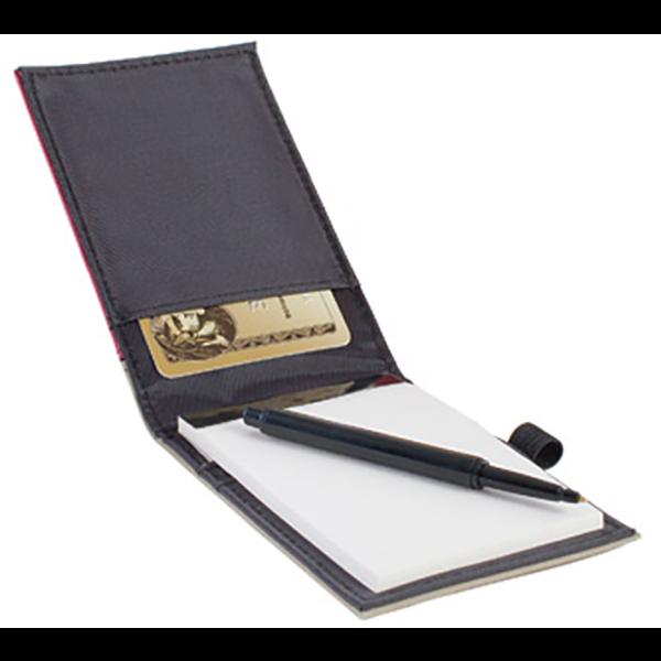"Teknote Notebook & Pen, 3"" x 4"""
