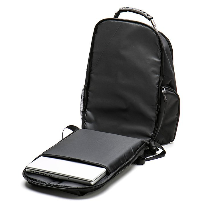 Basecamp Travel Backpack
