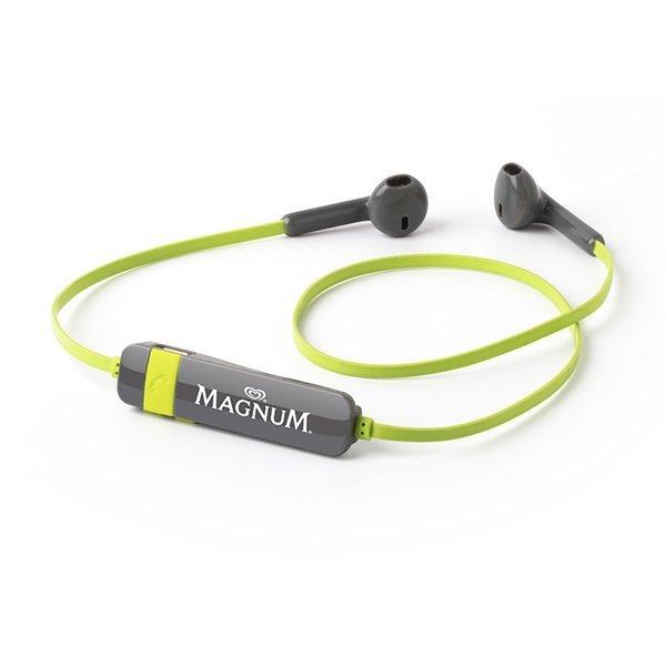 Benchmark Wireless Earbuds