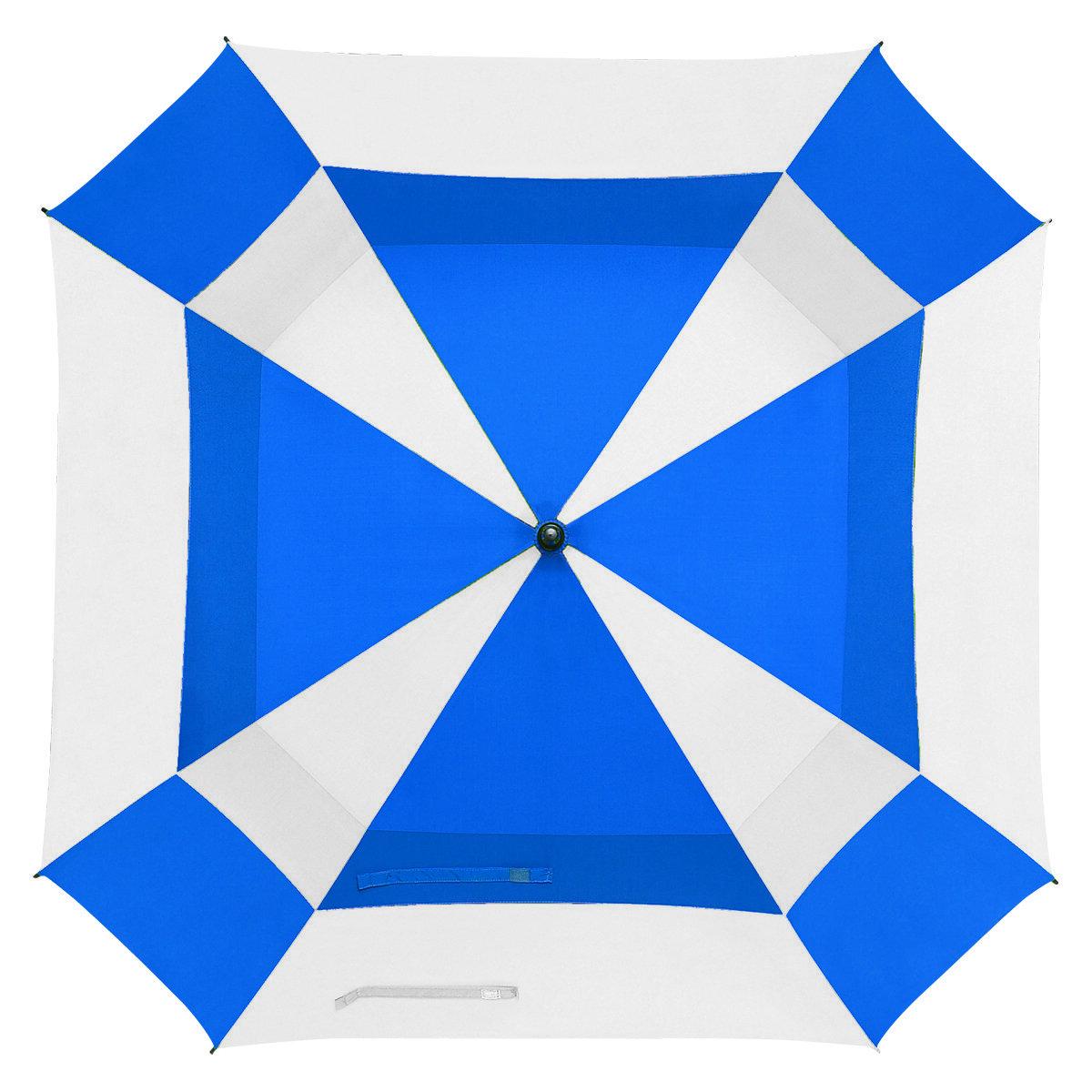 """Square Umbrella, 60"""" Arc"""