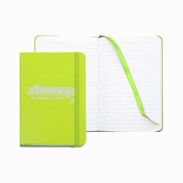 """Brites Hardcover Bookbound Journal, 4"""" x 6"""""""