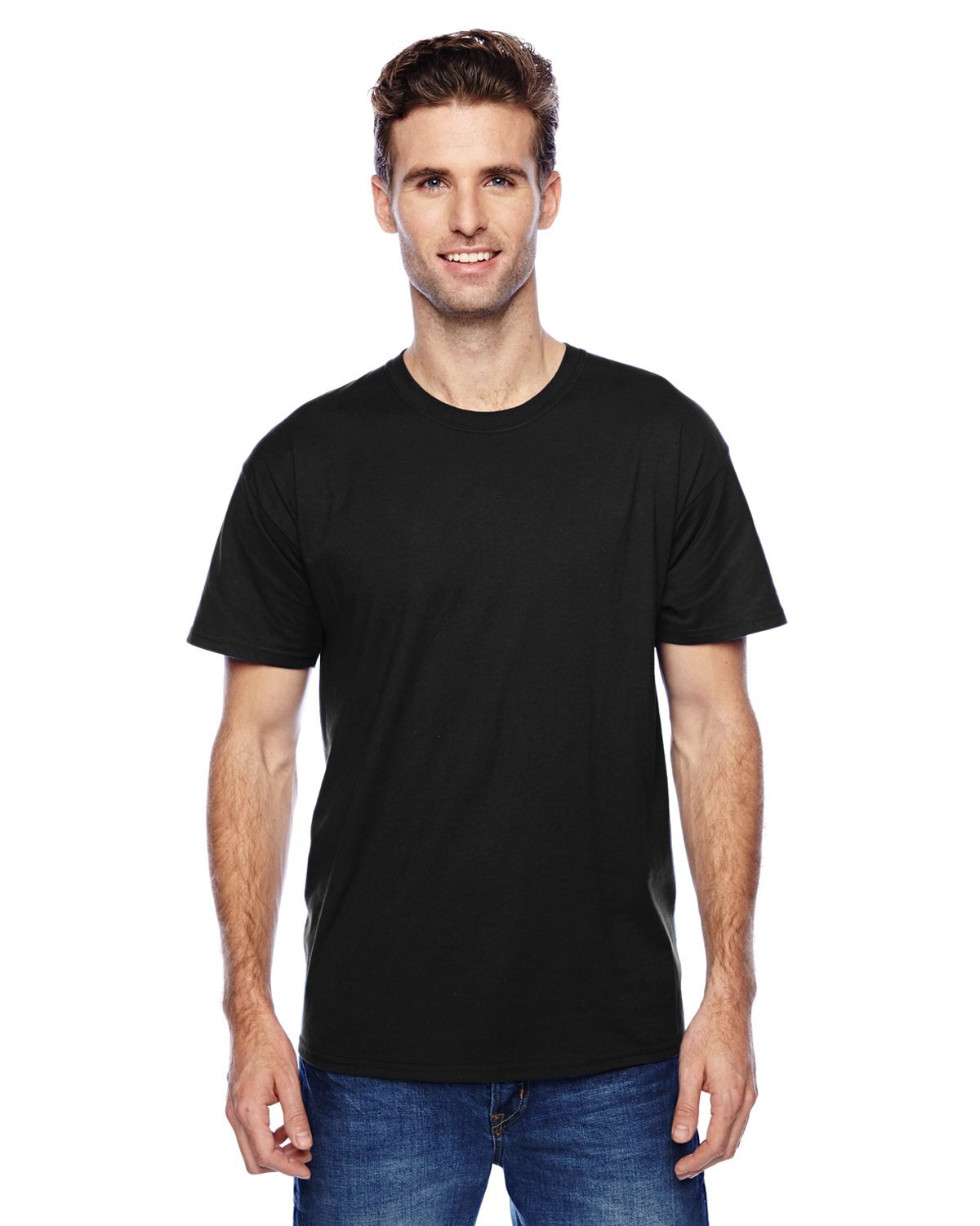 Hanes® X-Temp Ringspun Blend Men's Performance Tee