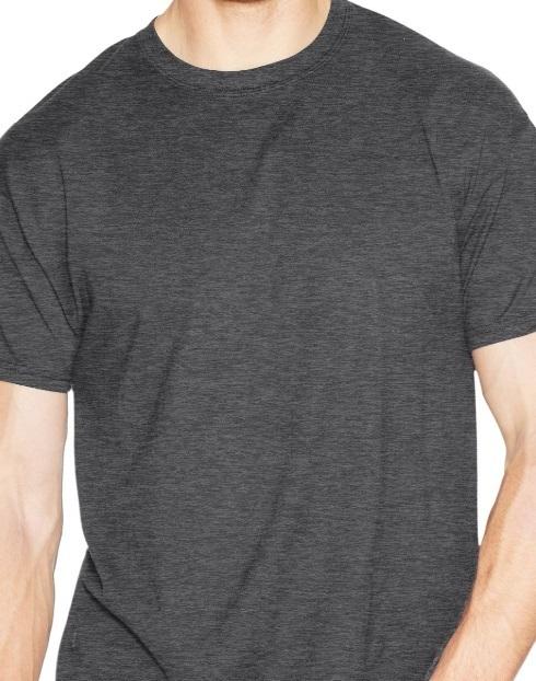 Hanes® X-Temp Ringspun Blend Men's Performance Tee
