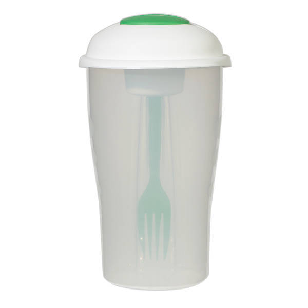 Salad Bottle 3 Piece Shaker Set