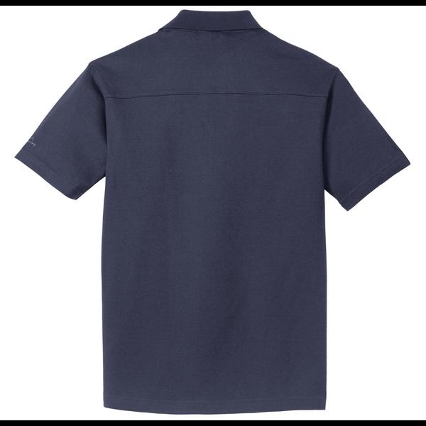 Eddie Bauer® Cotton Blend Men's Performance Polo