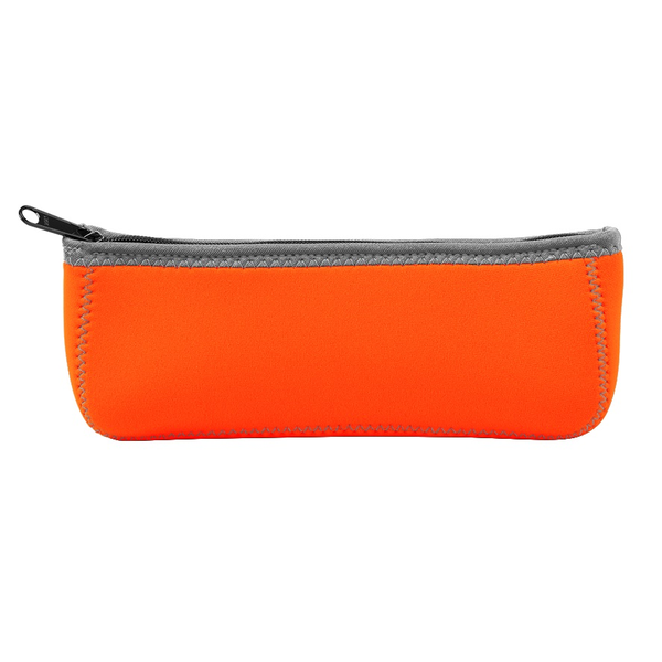 Canoe Neoprene Zippered Pouch