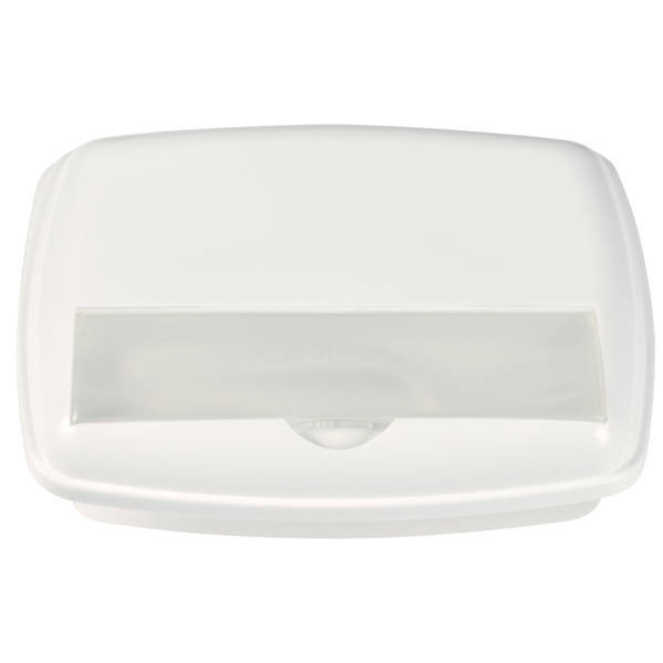 Three Section Lunch Container